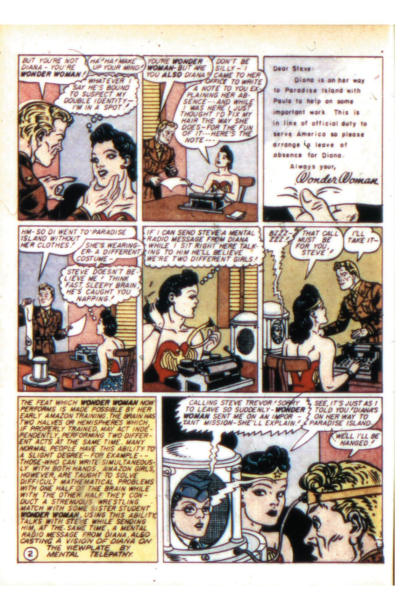 Sensation Comics (1942-1952) #24