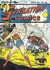 Sensation Comics (1942-1952) #28