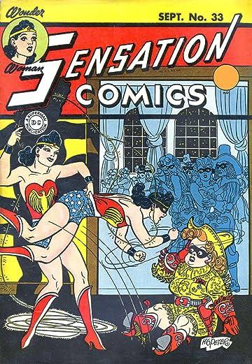 Sensation Comics (1942-1952) #33