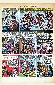 Sensation Comics (1942-1952) #37