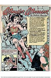 Wonder Woman (1942-1986) #8