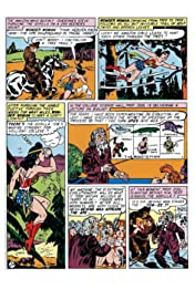 Wonder Woman (1942-1986) #9