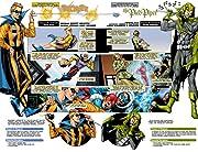 The Origin of Trickster & Pied Piper #1