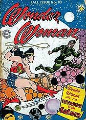 Wonder Woman (1942-1986) #10
