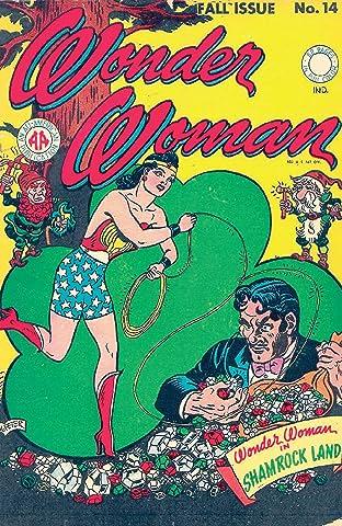 Wonder Woman (1942-1986) #14
