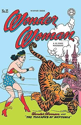 Wonder Woman (1942-1986) #15