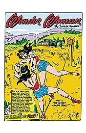 Wonder Woman (1942-1986) #98