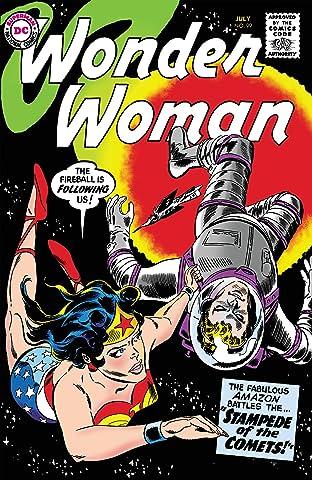 Wonder Woman (1942-1986) #99