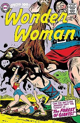 Wonder Woman (1942-1986) #100