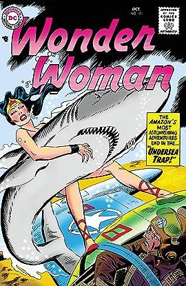 Wonder Woman (1942-1986) #101