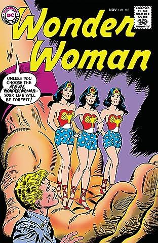 Wonder Woman (1942-1986) #102