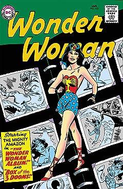 Wonder Woman (1942-1986) #103