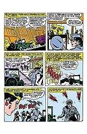 Wonder Woman (1942-1986) #104