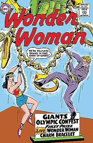 Wonder Woman (1942-1986) #106