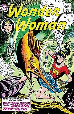 Wonder Woman (1942-1986) #107