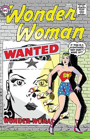 Wonder Woman (1942-1986) #108