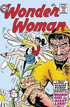 Wonder Woman (1942-1986) #109
