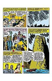 Wonder Woman (1942-1986) #110