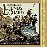 Mouse Guard: Legends of the Guard Vol. 2