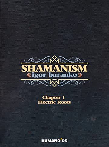 Shamanism Vol. 1