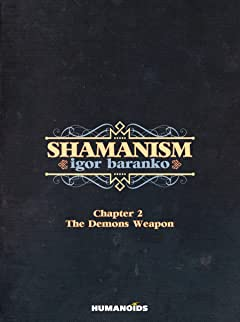 Shamanism Vol. 2