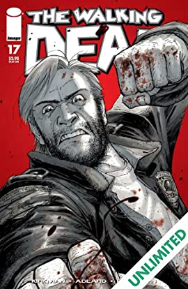 The Walking Dead #17