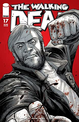 The Walking Dead No.17