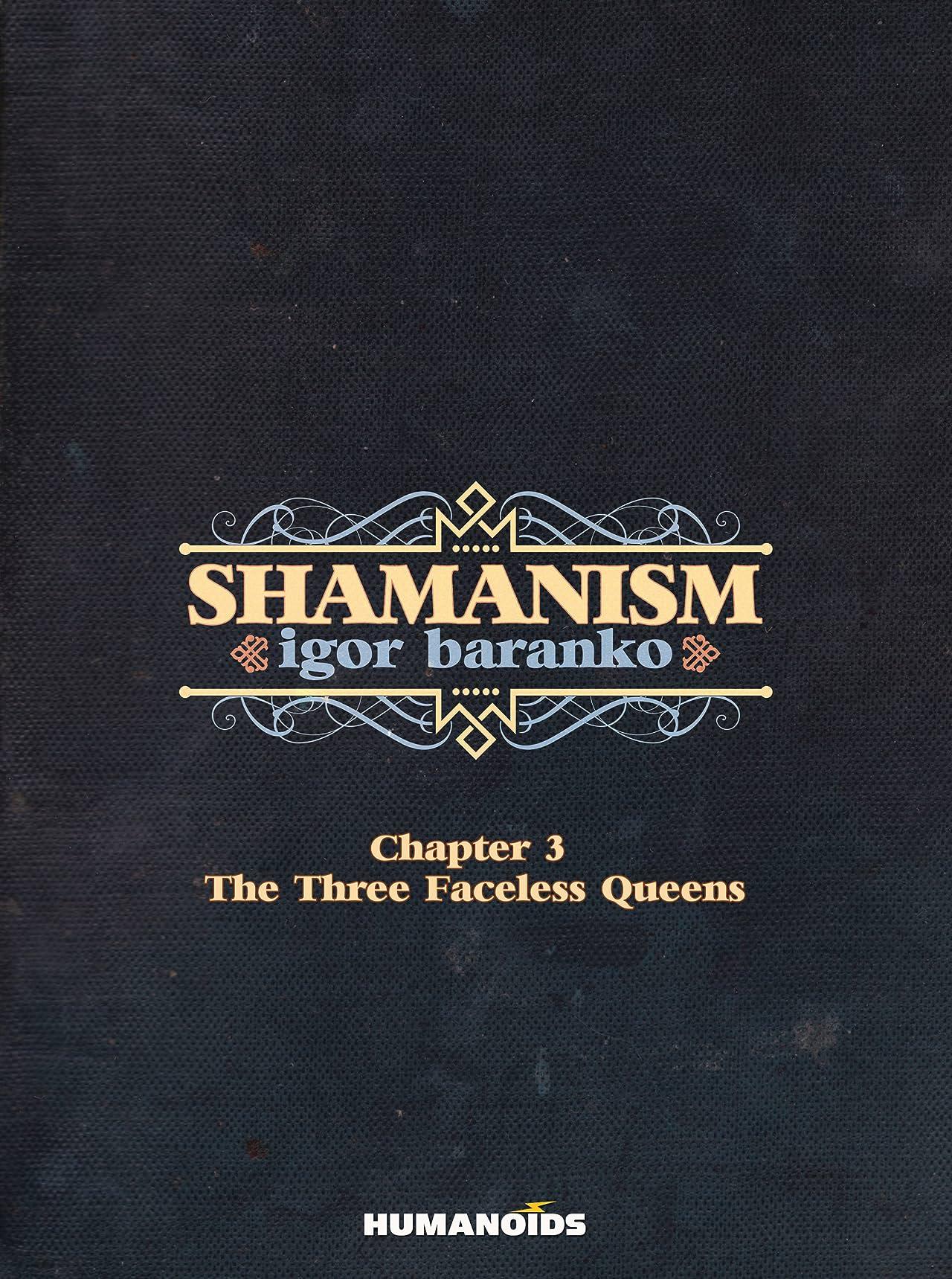 Shamanism Vol. 3