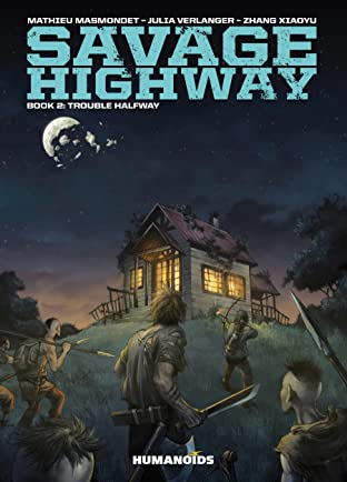 Savage Highway Vol. 2