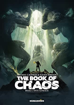 The Book of Chaos Tome 1