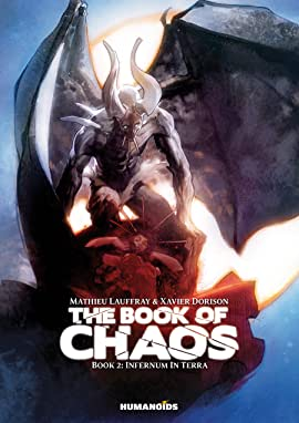 The Book of Chaos Vol. 2