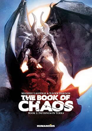 The Book of Chaos Tome 2
