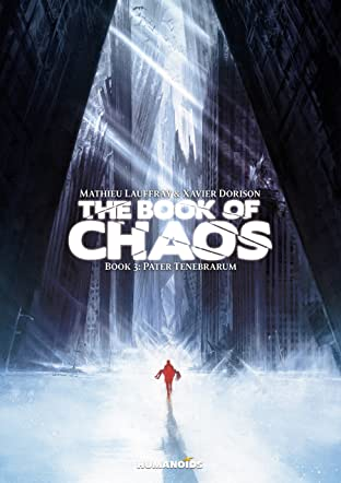 The Book of Chaos Tome 3