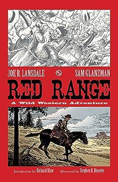 Red Range: A Wild Western Adventure
