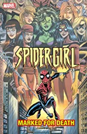 Spider-Girl Vol. 11: Marked For Death