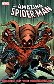 Spider-Man: Origin of the Hobgoblin