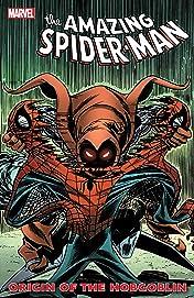 Spider-Man: Origin of the Hobgoblin