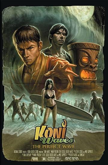 Koni Waves: Perfect Wave