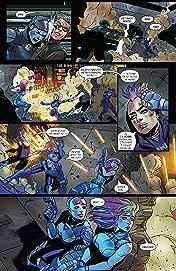 BubbleGun Vol. 2 #3 (of 5)