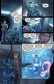 BubbleGun Vol. 2 #4 (of 5)
