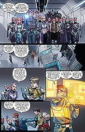 BubbleGun Vol. 2 #5 (of 5)