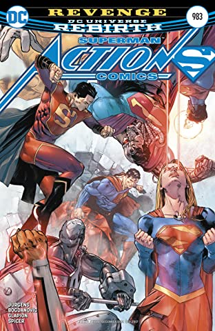 Action Comics (2016-) No.983
