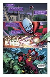 Astro City (2013-) #46