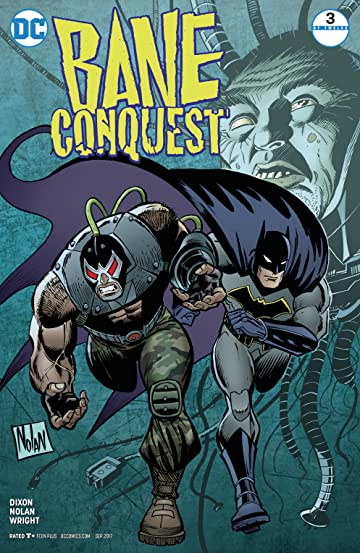 Bane: Conquest (2017-2018) #3