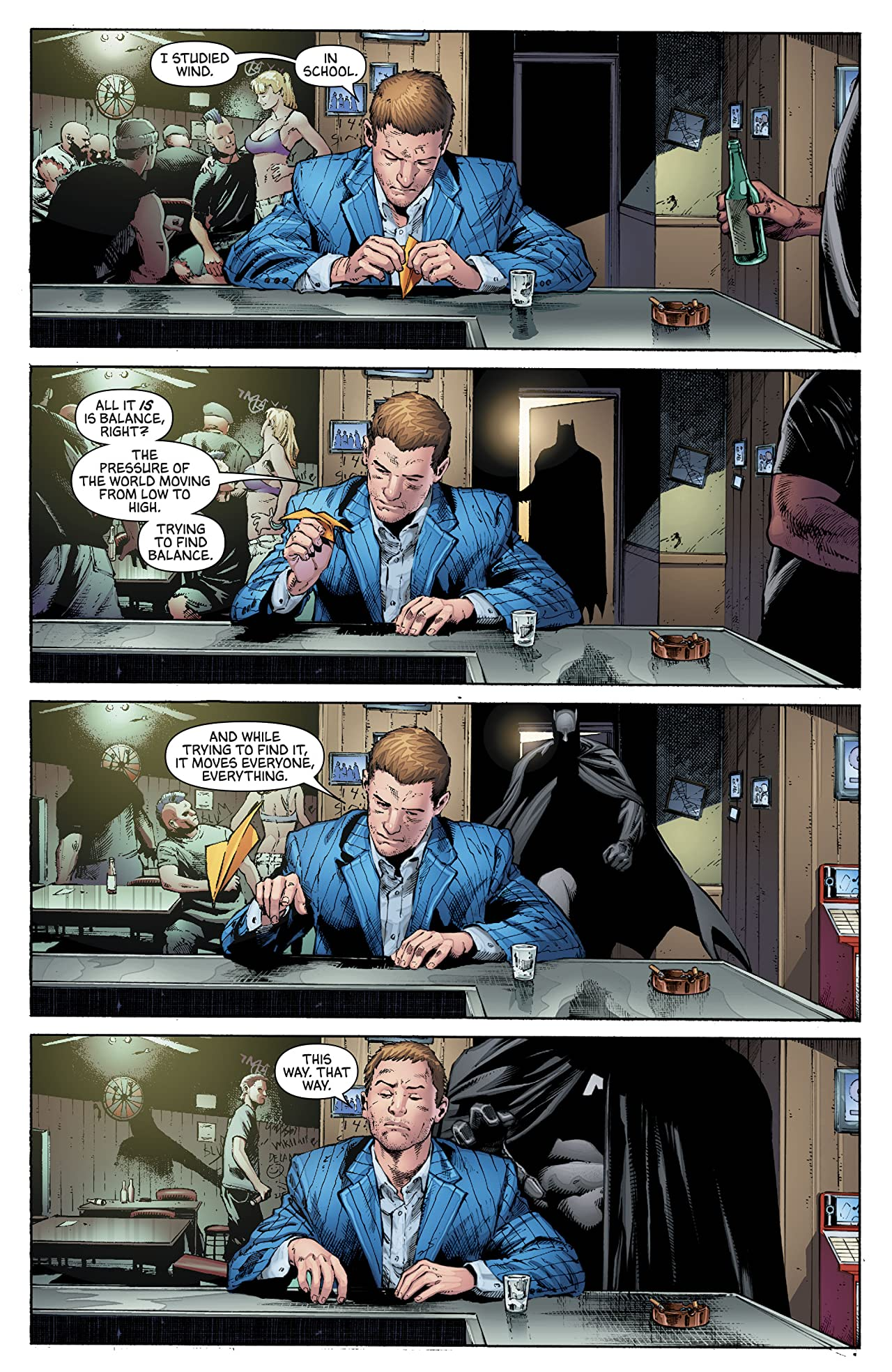Batman (2016-) #27