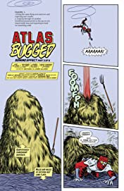 Bug! The Adventures of Forager (2017) #3