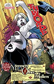 Harley Quinn (2016-) #23