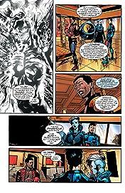 Justice League of America (2017-2018) #11