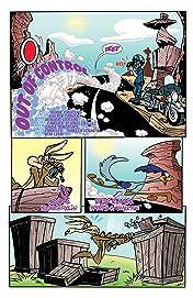Looney Tunes (1994-) #238
