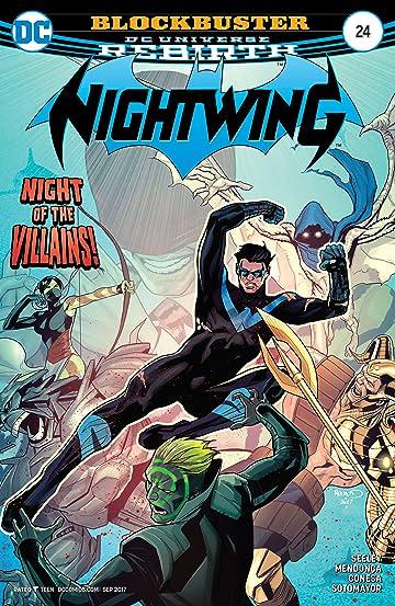 Nightwing (2016-) #24